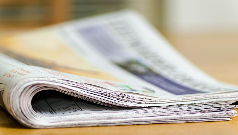 Laikraksts - Latvijas Avīze