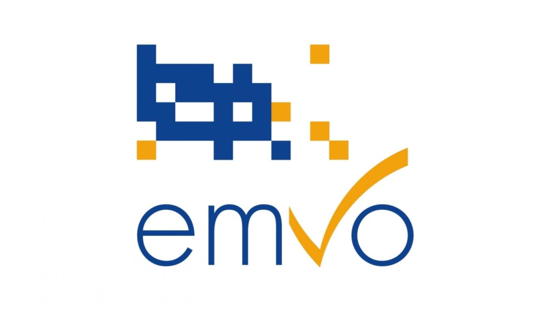 EMVO logo